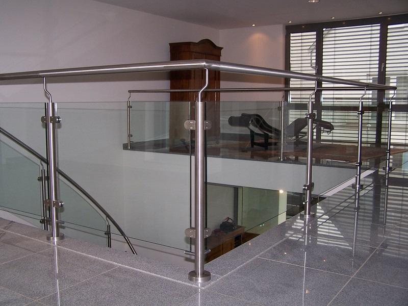 gel nder balkongel nder treppengel nder aus edelstahl dereli schweisstechnik gmbh dereli. Black Bedroom Furniture Sets. Home Design Ideas